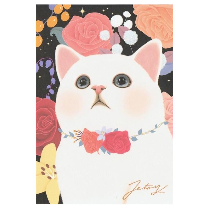 Jetoy - Flowers