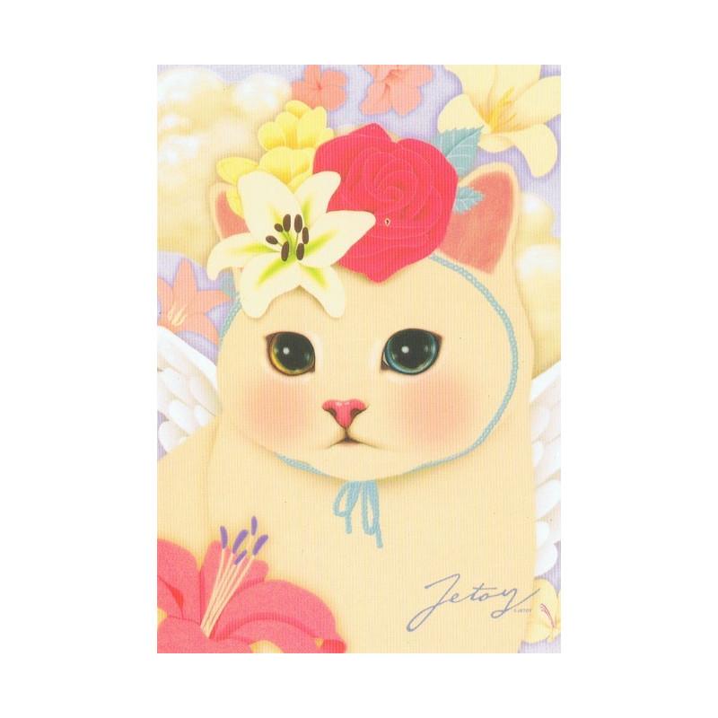 Jetoy - Flowerhat