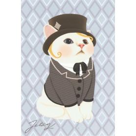 Jetoy -  Gentleman