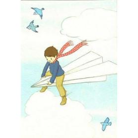 Belle & Boo - Plane