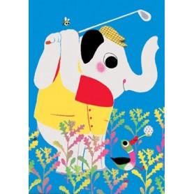 Marc Boutavant - Play Golf