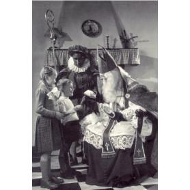 Sinterklaas Time 1951