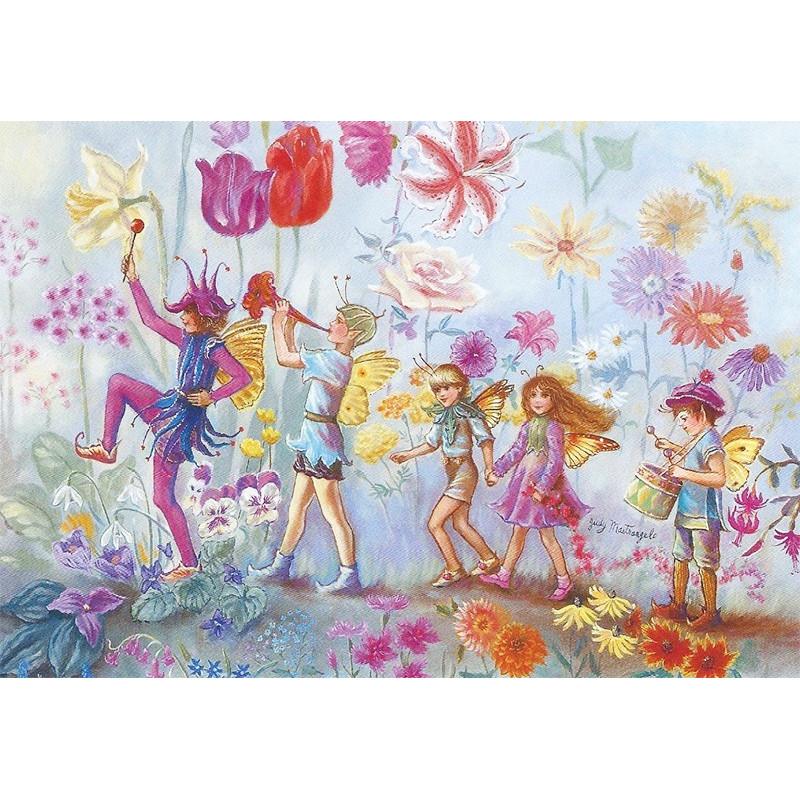 Parade of Fairys