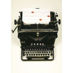 Lovely Typewriter