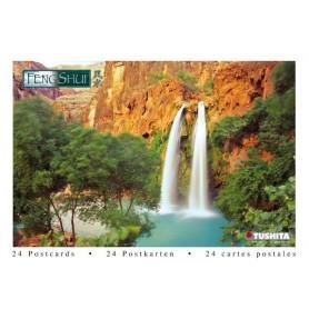 Postcardbook Feng Shui