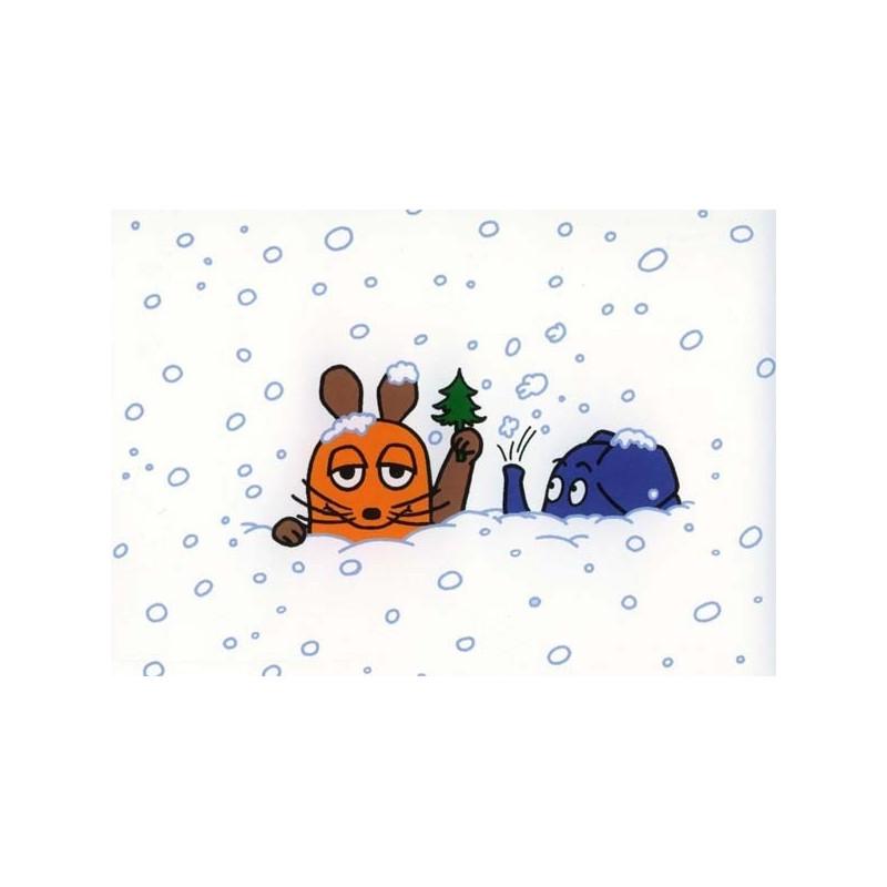 Maus - Snowbound