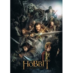 The Hobbit - Dark