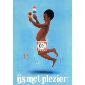 Ola Ijs 1977