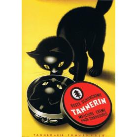 Schoenpoets Tannerin 1947
