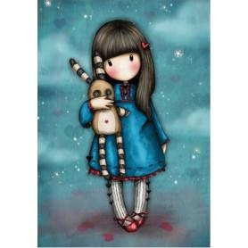 Gorjuss - Hush Little Bunny