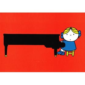 Nijntje - Piano