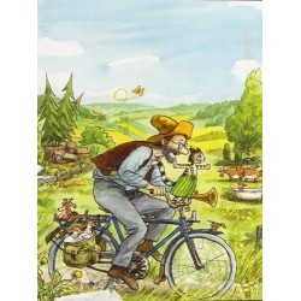 Pettson bicycle