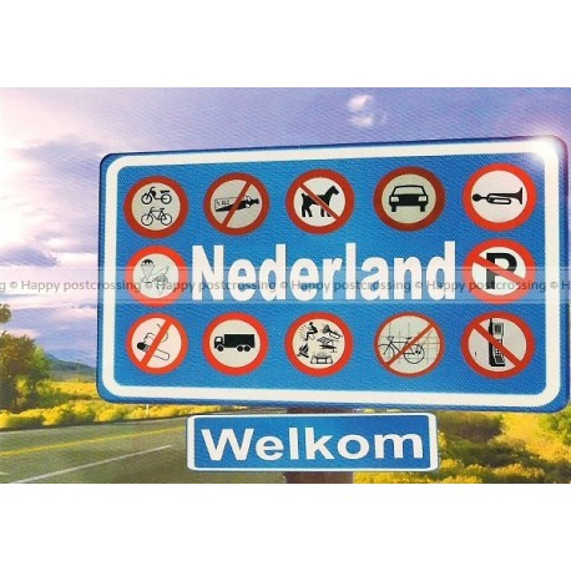 Gastvrij Nederland