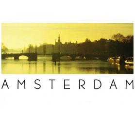 Amsterdam de amstel