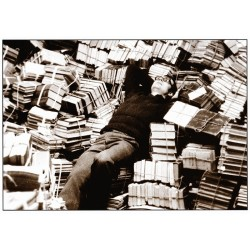 Lying in books