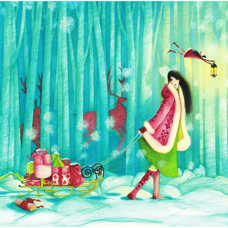 Mila - Winter