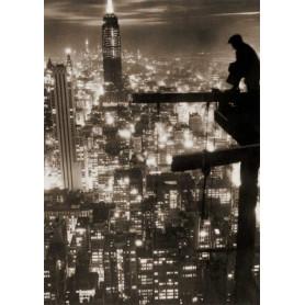 NY nightlights