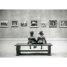 Kids in a Museum