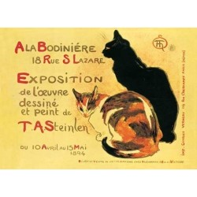 Exposition Art Nouveau