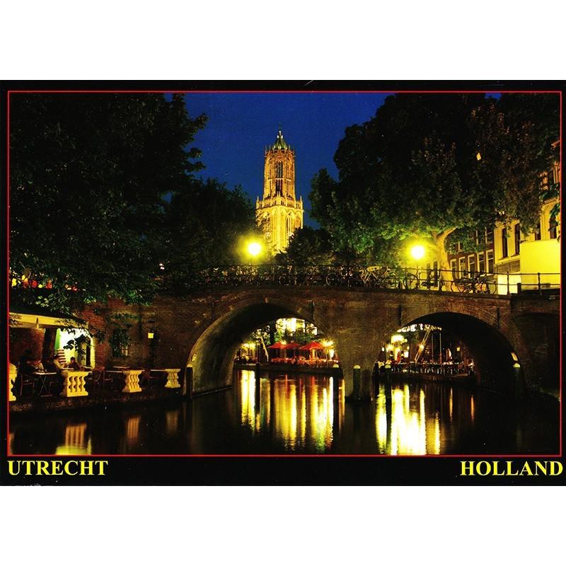 Utrecht - nacht