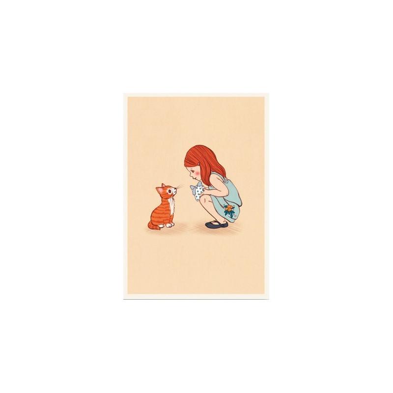 Belle & Boo - Kitty