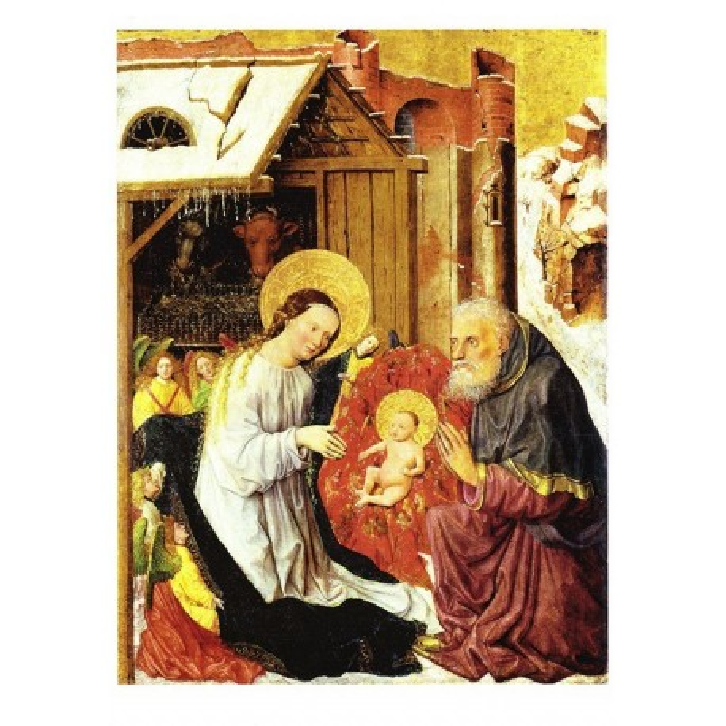 Geboorte Christus