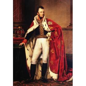 Koning Willem I in 1815