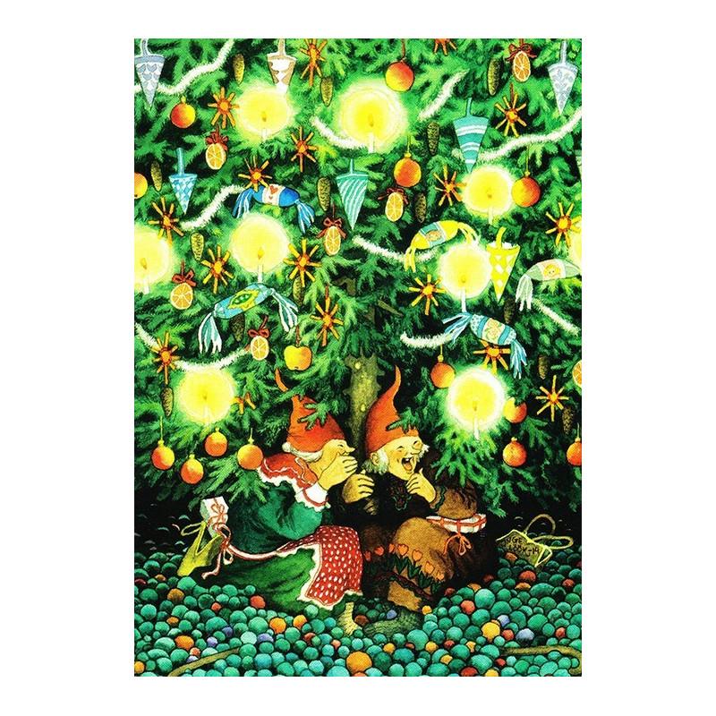 Inge Löök 45 - Onder de kerstboom
