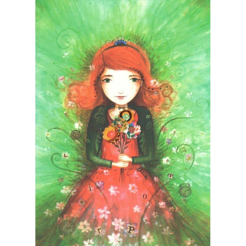 Jehanne Weyman - Red Hair