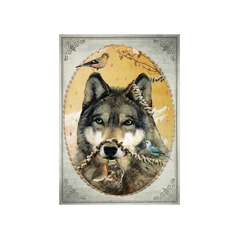 Pinda Wolf