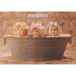 Anne Geddes - Barrel babies