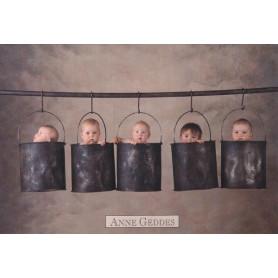 Anne Geddes - Potsy babies
