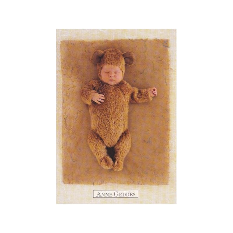 Anne Geddes - Babybear