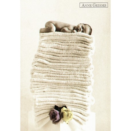 Anne Geddes - on top of the Towels