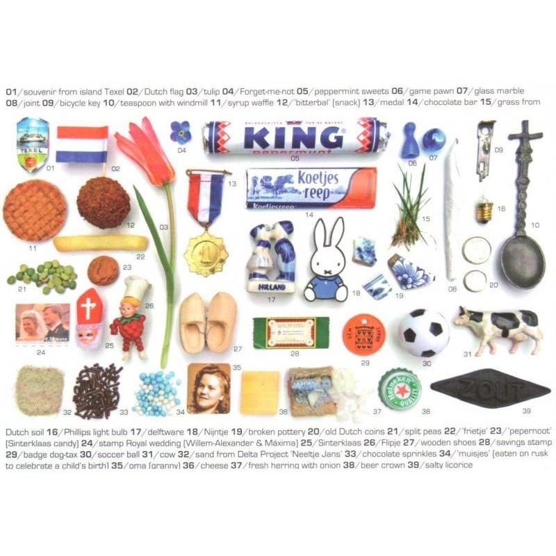 Femke Roefs - Souvenirs