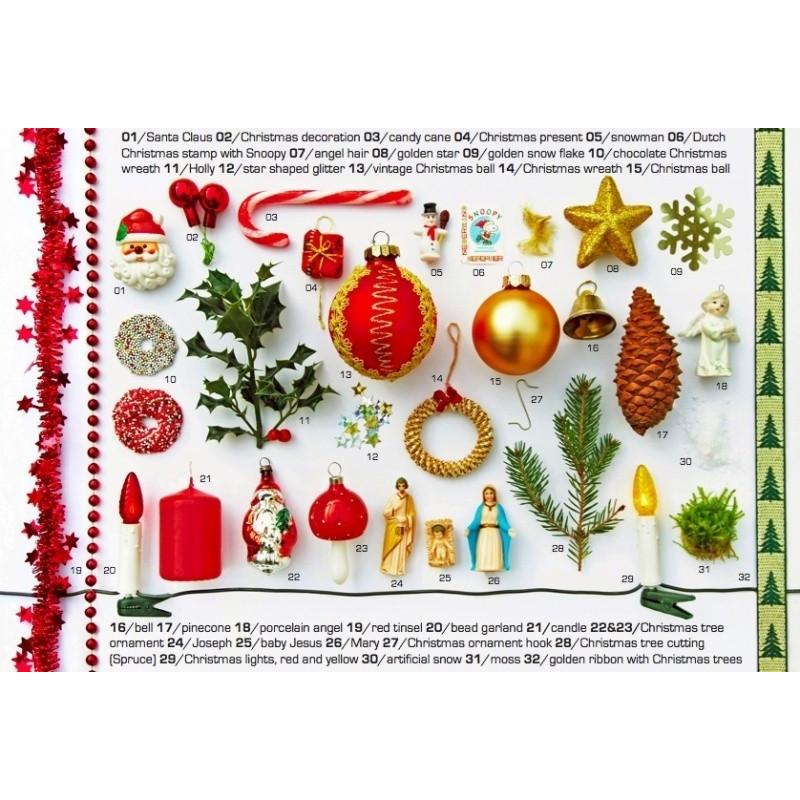 Femke Roefs - Kerst