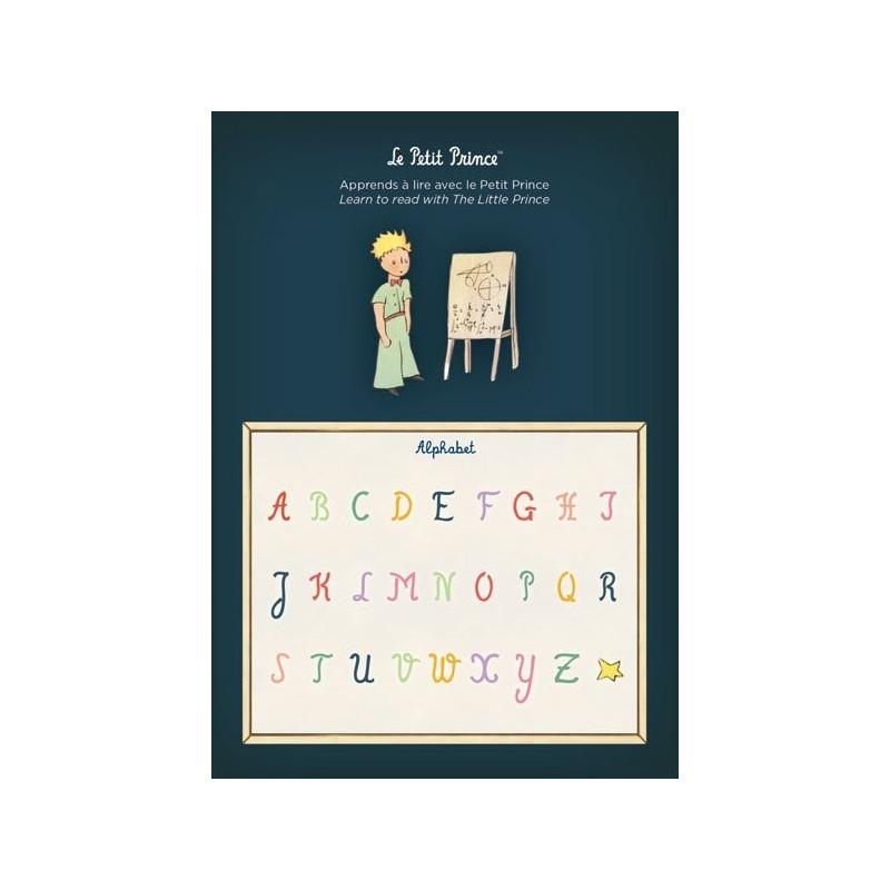 Le Petit Prince - Alphabet