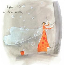 Anne-Sophie Rutsaert - Bijna niets