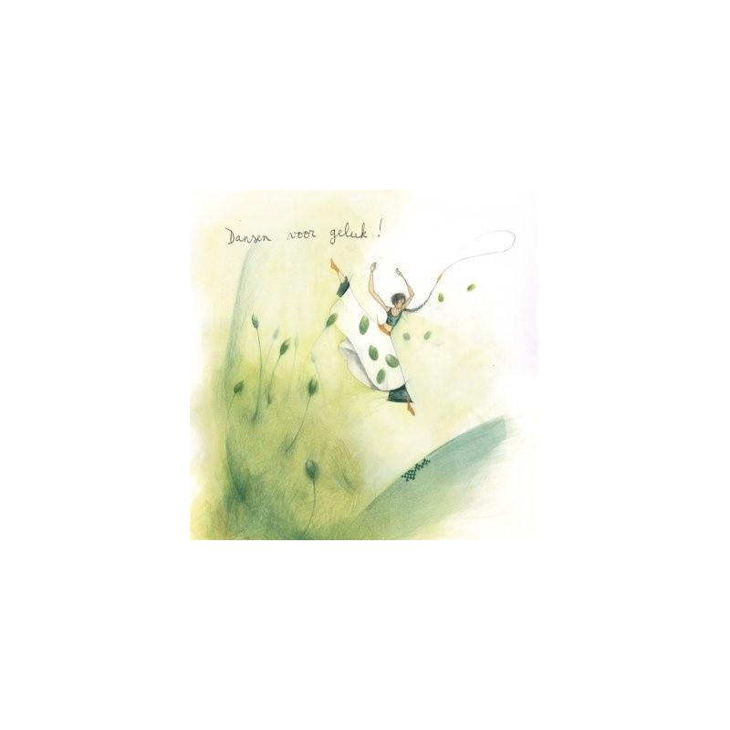 Anne-Sophie Rutsaert - Dansen voor geluk