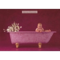 Anne Geddes - Bathing time