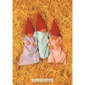 Anne Geddes - Little goblins