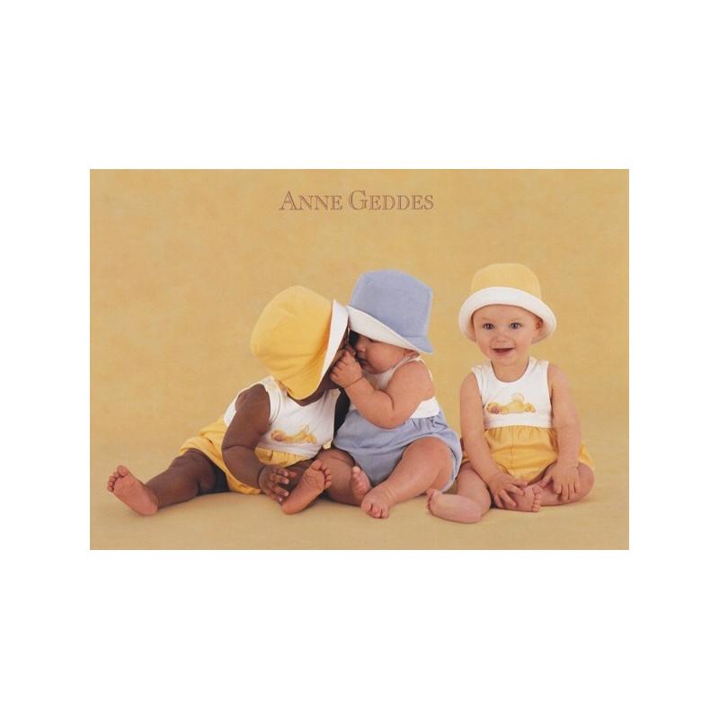 Anne Geddes - Cosy kids