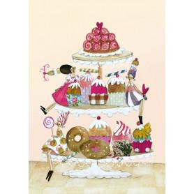 Silke Leffler - Cupcakes