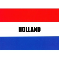 Holland vlag