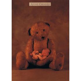 Anne Geddes - Teddybear