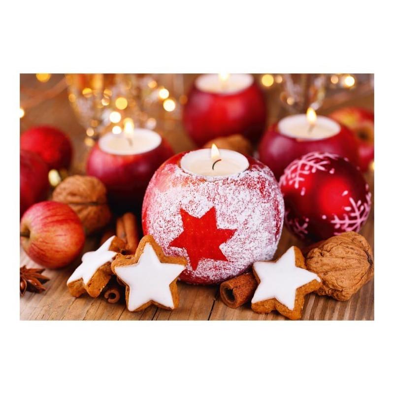 Decoratie voor kerst