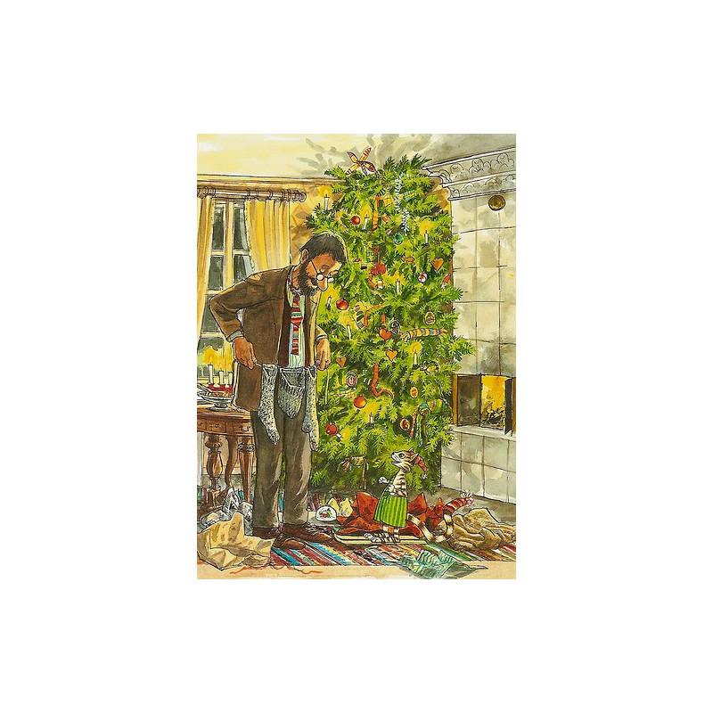 Pettson kerst