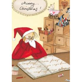 Silke Leffler - Merry Christmas
