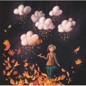 Marie Cardouat - Autumn