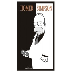 The simpsons - Scarface
